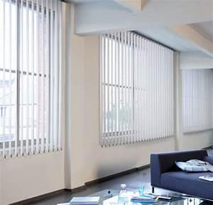 Store à Lamelles Verticales : rideaux a lamelles verticales 28 images store 224 ~ Premium-room.com Idées de Décoration