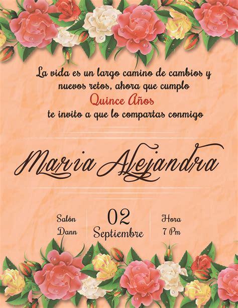 Editar Template De Texto Psd by Plantillas Profesionales Para Invitaciones De Boda Y