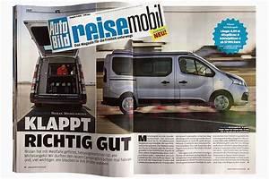 Neuigkeiten Von Westfalia Westfalia Mobil GmbH
