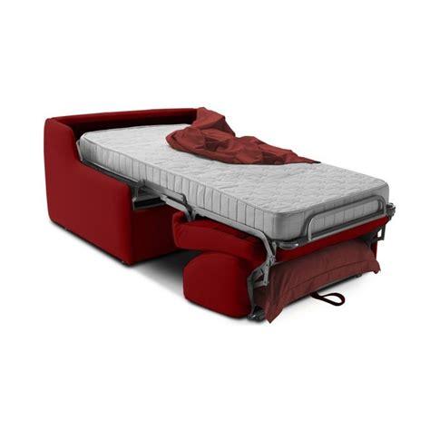 canapé lit convertible haut de gamme fauteuil lit convertible rapido à couchage quotidien en