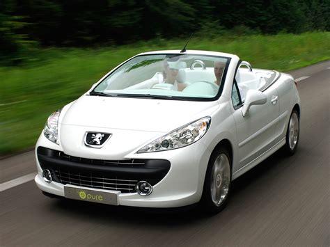 Peugeot Image by 2006 Peugeot 207 Epure Concept Conceptcarz