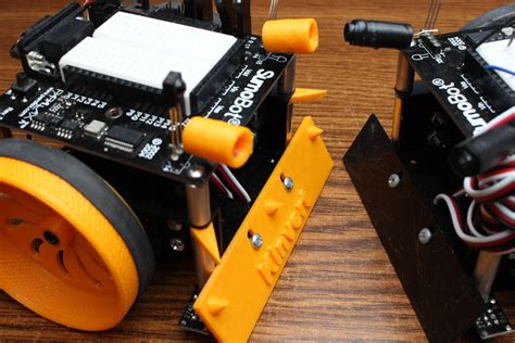 Sumo Robotics Competition Camp for Kids and Teens | Kinvert