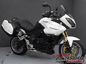 Triumph Tiger 1050 : 2010 triumph tiger 1050 w abs national powersports ~ Kayakingforconservation.com Haus und Dekorationen