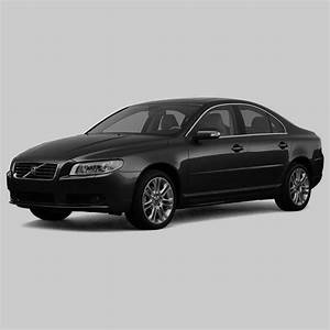 Volvo S80  2006-2015  - Electrical Wiring Diagrams