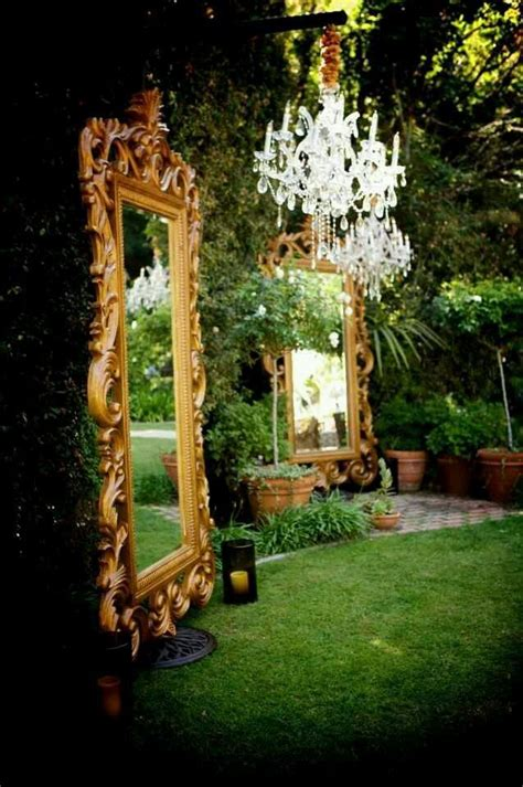 best 25 enchanted garden ideas on