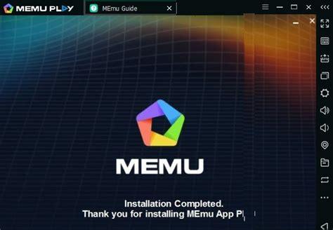 memu player app