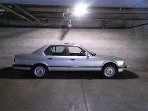 1990 Bmw 735i Rare 5spd Manual Transmission Two Owner Car