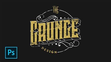 Cara Membuat Desain Logo Retro