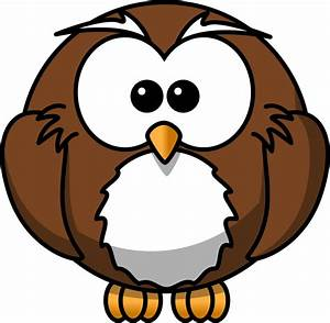 Free to Use & Public Domain Owl Clip Art - Page 3