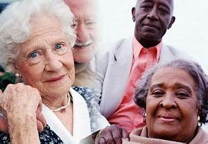 Elder Care | Black Men In America