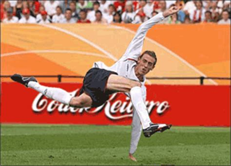 Peter Crouch Meme - image 18544 peter crouch can do anything know your meme