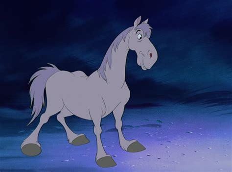 Major, personnage dans « Cendrillon ». | Disney-Planet