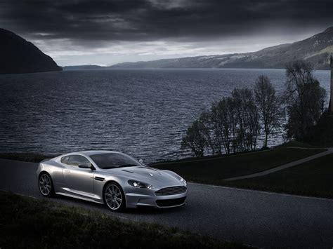 James Bond's Aston Martin Dbs