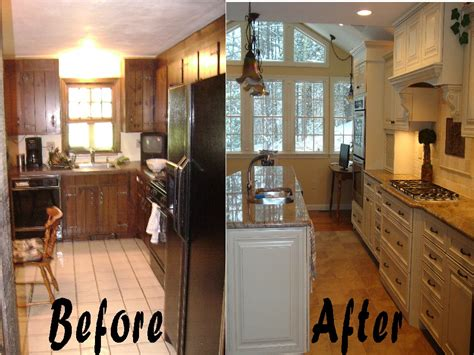 galley kitchen remodels before and after galley kitchen remodel before and after on a budget 8299