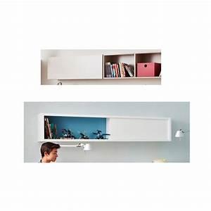etagere design asoral avec une porte coulissante With porte de douche coulissante avec etagere murale de salle de bain