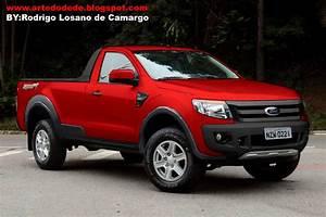 Ford Ranger 2013 : 2013 ford ranger autos weblog ~ Medecine-chirurgie-esthetiques.com Avis de Voitures