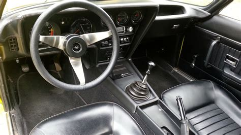 Opel Gt Interior by The Lemon Baby Frequent Flyer Opel Post