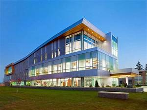 Modern+Architecture+Buildings   Sault College Academic ...