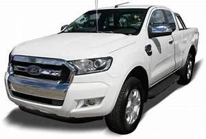 Ford Ranger Xlt 3 2  4x4  2015 Price  U0026 Specs
