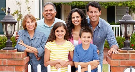 multigenerational homes  family solution