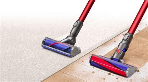 dyson hardwood floor vacuum dyson v6 cordless vacuum cleaners boast powerful digital