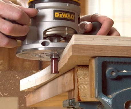 How To Use A Wood Router Be An Expert With These Easy Steps
