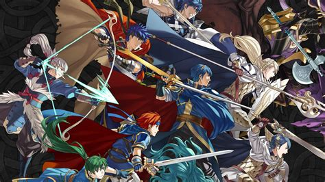 Fire Emblem Iphone Wallpaper Fire Emblem Heroes Full Hd Wallpaper And Background Image 1920x1080 Id 793441