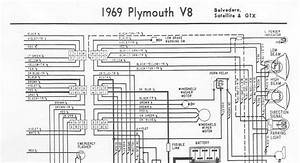 1970 Dodge Charger Wiring Diagram Block