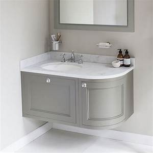 Interior : Corner Vanity Units With Basin Feng Shui Colors
