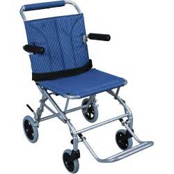 drive medical super light folding transport wheelchair
