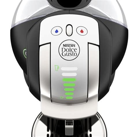 Automatische Koffiemachine Test by Krups Kp 1208 Nescaf 233 Dolce Gusto Mini Me