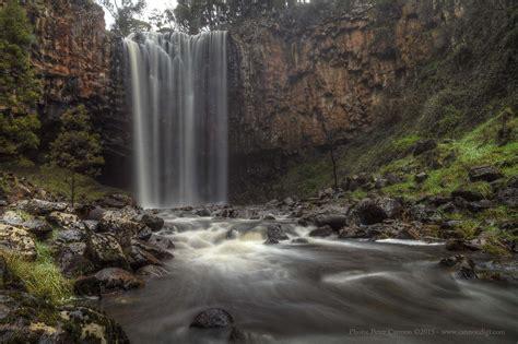 trentham falls shutterbug
