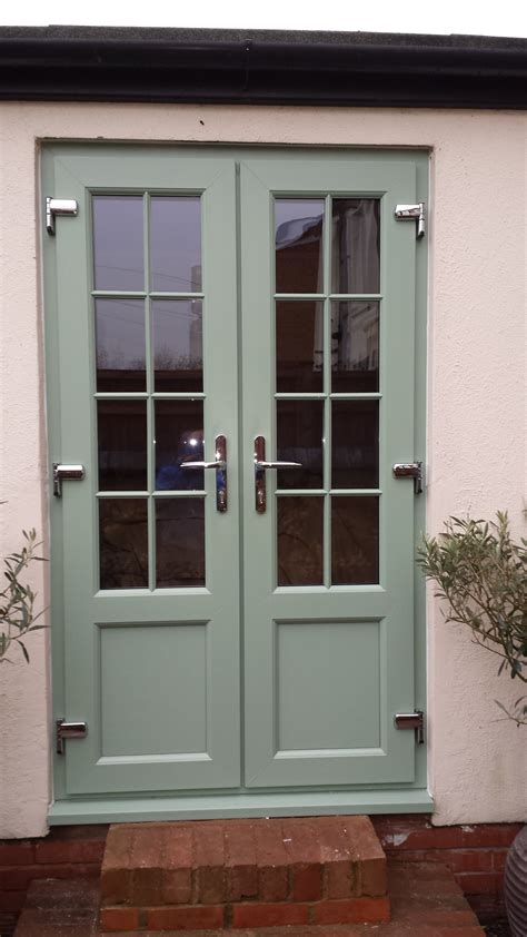 pw installations french doors