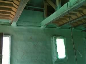 Isolation Mur Intérieur Polyuréthane : polyur thane isolation mur rev tements modernes du toit ~ Melissatoandfro.com Idées de Décoration