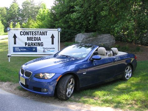 Bmw Convertible 3 Series by 2007 Bmw 3 Series Convertible