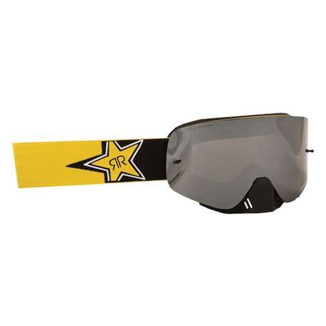 rockstar motocross goggles dragon nfx rockstar goggles revzilla