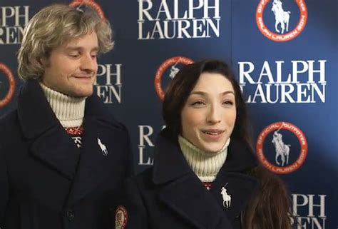 lauren winter opening ralph usa meryl sochi olympics ceremony davis team charlie closing
