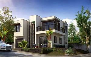 U00bb Miguelito  U2013 Delightfully Proportioned Two Storey Modern