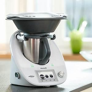 Robot De Cuisine Thermomix : thermomix the unique food processor ~ Melissatoandfro.com Idées de Décoration