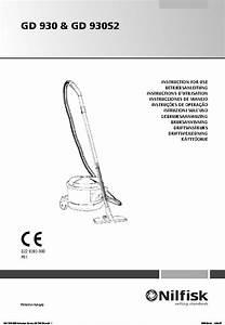 Gd 930 Manuals
