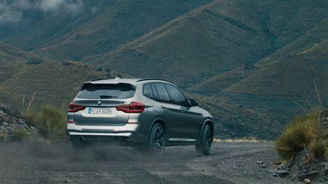 BMW X3 M automobili: BMW X3 M Competition, BMW X3 M, BMW X3 M40i i BMW X3 M40d | BMW.hr