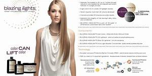 Scruples Illusionist Color Chart Scruples Color How To Easy Gel Highlights And Lowlights