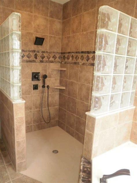 installing  barrier  concrete shower pan google
