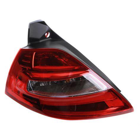 renault megane mk2 2002 2008 valeo rear light l left n s passenger side ebay