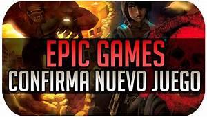 Gears Of War Judgment Epic Games Confirma NUEVO Juego