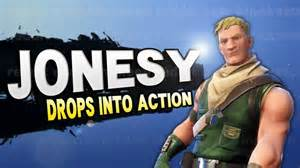 Fortnite Players Want To See Jonesy In Nintendo's Super