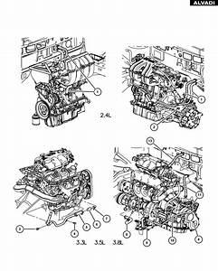 Chrysler 3 8l Engine Diagram