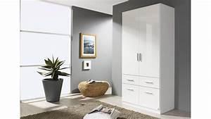 Kleiderschrank 85 Cm Breit : kleiderschrank i celle wei hochglanz 91 cm breit ~ Bigdaddyawards.com Haus und Dekorationen