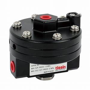 Volume Booster Ts100 Series