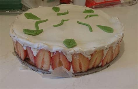 herve cuisine fraisier hervé cuisine fraisier inspiration de conception de maison
